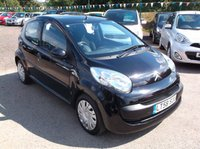 USED 2008 58 CITROEN C1 1.0 RHYTHM 5d 68 BHP ***Excellent economy - reliable 1st car  - Full Service history  - Long MOT***