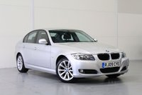 USED 2009 09 BMW 3 SERIES 2.0 320I SE 4dr AUTO 168 BHP COMPLETE SERVICE HISTORY | SAT NAV