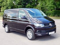 USED 2017 66 VOLKSWAGEN TRANSPORTER T6 T28 2.0TDI 150PS SWB HIGHLINE Latest Model 150 PS Euro 6