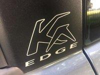 USED 2012 62 FORD KA 1.2 EDGE 3d 69 BHP