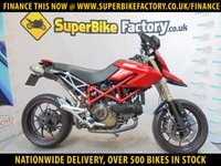 USED 2007 07 DUCATI HYPERMOTARD 1100 S  GOOD & BAD CREDIT ACCEPTED, OVER 500+ BIKES