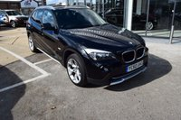 2011 BMW X1 2.0 XDRIVE20D SE 5d 174 BHP £10495.00