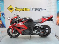 USED 2011 61 HONDA CBR600RR RR-A  GOOD & BAD CREDIT ACCEPTED, OVER 500+ BIKES