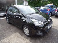 USED 2014 14 HYUNDAI I10 1.0 SE 5d 65 BHP Low Mileage, Just Serviced by ourselves, MOT until July 2018 (no advisories), Two Previous Owners, Excellent on fuel! Only £20 Road Tax! Lowest Insurance Group!