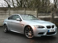 USED 2008 08 BMW M3 4.0 2d 415 BHP FULL BMW SERVICE HISTORY