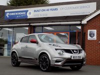USED 2013 13 NISSAN JUKE 1.6 NISMO DIG-T 5dr 200 BHP