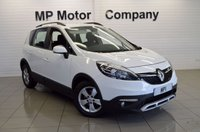 USED 2013 63 RENAULT SCENIC 1.5 XMOD EXPRESSION PLUS DCI 5d 110 BHP