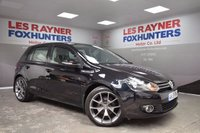 USED 2009 59 VOLKSWAGEN GOLF 2.0 SE TDI 5d 109 BHP Full Service History , Superb MPG , Cruise control