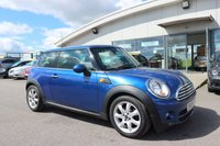 USED 2008 08 MINI HATCH COOPER 1.6 COOPER D 3d 108 BHP LOW DEPOSIT OR NO DEPOSIT FINANCE AVAILABLE.