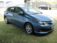 2015 TOYOTA AURIS 1.8 VVT-I ICON 5d AUTO 134 BHP £10480.00