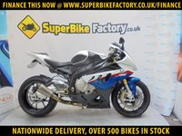 USED 2010 60 BMW S1000RR  GOOD & BAD CREDIT ACCEPTED, OVER 500+ BIKES