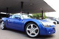 USED 2003 52 VAUXHALL VX220 2.2 16V 2d 147 BHP