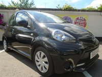 USED 2013 13 TOYOTA AYGO 1.0 VVT-I ICE 5d 68 BHP GUARANTEED TO BEAT ANY 'WE BUY ANY CAR' VALUATION ON YOUR PART EXCHANGE