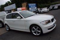 USED 2009 Y BMW 1 SERIES 2.0 116D SPORT 5d 114 BHP