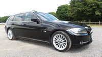 USED 2010 60 BMW 3 SERIES 2.0 320I EXCLUSIVE EDITION TOURING 5d 168 BHP