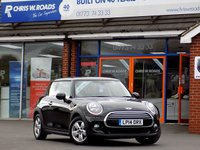 USED 2014 14 MINI HATCH COOPER 1.5 COOPER D 3dr 114 BHP * Pan Roof * *ONLY 9.9% APR with FREE Servicing*