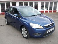 2008 FORD FOCUS 1.8 STYLE TDCI 5d 115 BHP £SOLD