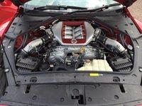 USED 2016 NISSAN GT-R 3.8 V6 2d AUTO 550 BHP