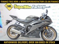 USED 2014 14 YAMAHA R6  GOOD & BAD CREDIT ACCEPTED, OVER 500+ BIKES