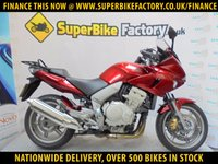 USED 2007 57 HONDA CBF1000 A-7  GOOD & BAD CREDIT ACCEPTED, OVER 500+ BIKES