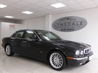 USED 2006 56 JAGUAR XJ 2.7 TDVI EXECUTIVE 4d AUTO 206 BHP Stunning High Spec Excellently Maintained Example With Full History