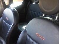 USED 2013 63 FIAT 500 1.2 GQ 3d 69 BHP