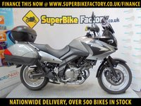 USED 2009 09 SUZUKI V-STROM 650 DL AK9 GT GOOD & BAD CREDIT ACCEPTED, OVER 500+ BIKES