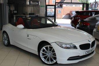 2011 BMW Z4}