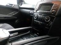 USED 2006 06 MERCEDES-BENZ M CLASS 3.5 ML350 SPORT 5d AUTO