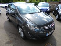 USED 2014 64 VAUXHALL CORSA 1.2 SE 5 DOOR THIS VEHICLE IS AT SITE 1 - TO VIEW CALL US ON 01903 892224