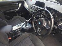USED 2014 14 BMW 1 SERIES 2.0 118D M SPORT 5d AUTO 141 BHP