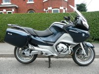 2013 BMW R SERIES 1200 RT SE £8495.00