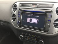 USED 2014 64 VOLKSWAGEN TIGUAN 2.0 R LINE TDI BLUEMOTION TECH 4MOTION DSG 5d AUTO 175 BHP