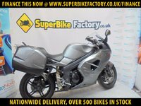 USED 2009 09 TRIUMPH SPRINT ST 1050 ABS  GOOD & BAD CREDIT ACCEPTED, OVER 500+ BIKES