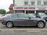 USED 2006 56 BMW 3 SERIES 3.0 330D SE 2d AUTO 228 BHP