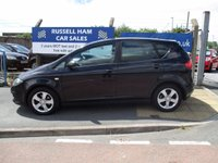USED 2008 57 SEAT ALTEA 1.9 REFERENCE SPORT TDI 5d 103 BHP 3 Stamps Of service History . 1 Former Keeper . New Mot & Full Service Done On Collection+ 2 Years Free Mot & Full Service Included  . 3 Months Russell Ham Warranty . Hpi Clear . Finance Arranged - Credit Cards Accepted .