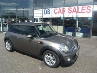 USED 2011 11 MINI HATCH COOPER 1.6 COOPER D 3d 112 BHP £0 DEPOSIT, LOW RATE FINANCE ANYONE, DRIVE AWAY TODAY!!