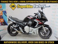 USED 2008 08 SUZUKI GSX650 F GOOD & BAD CREDIT ACCEPTED, OVER 500 BIKES IN STOCK