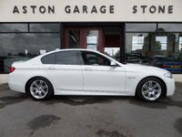 USED 2013 13 BMW 5 SERIES 2.0 525D M SPORT AUTO 215 BHP **HUGE SPEC * CAMERAS** ** SURROUND VIEW CAMERAS * FRONT & REAR HEATED LEATHER **
