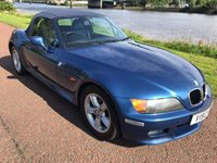 USED 1999 V BMW Z3 2.0 Z3 ROADSTER 2d 148 BHP ** UNWANTED PART EXCHANGE**