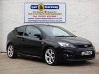 USED 2008 08 FORD FOCUS 2.5 ST-3 3d 223 BHP Full Service History HPI Clear   0% Deposit Finance Available