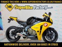 USED 2009 09 HONDA CBR1000RR FIREBLADE RR-8 BROGIE REP GOOD&BAD CREDIT ACCEPTED, OVER 500+ BIKES