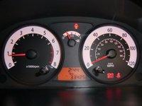 USED 2011 11 KIA PICANTO 1.1 DOMINO 5d 64 BHP