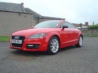 2006 AUDI TT 2.0 TFSI 3d 200 BHP £5750.00