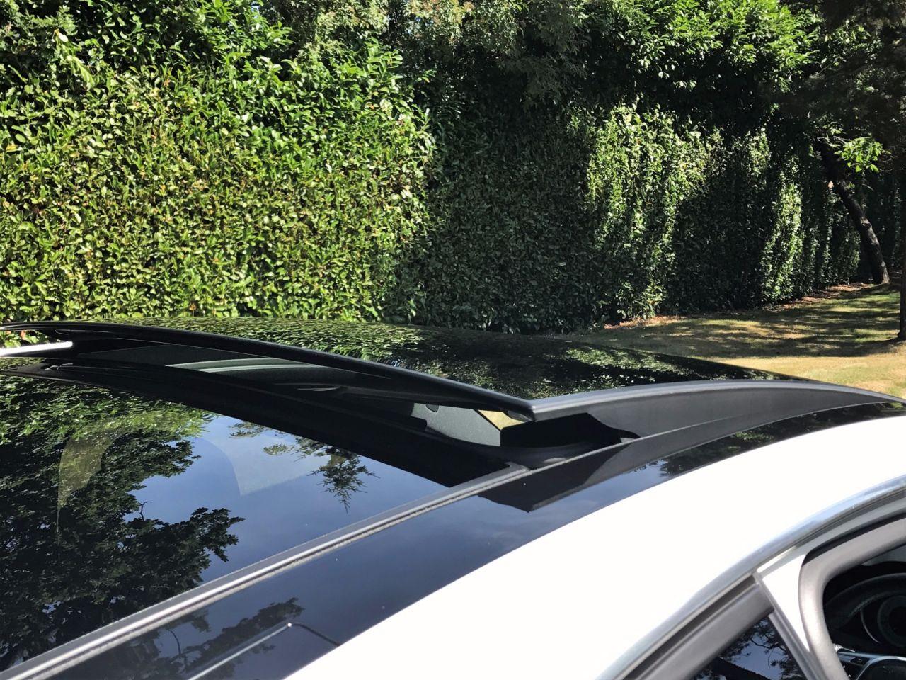 Mercedes-Benz C-Class C250 CDI Amg Sport Edition Premium Plus