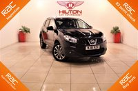 USED 2011 61 NISSAN QASHQAI 1.5 TEKNA DCI 5d 110 BHP + 1 PREV OWNER + FULL SERVICE HISTORY + RAC APPROVED DEALER
