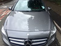 USED 2013 13 MERCEDES-BENZ A CLASS 1.8 A180 CDI BLUEEFFICIENCY SE 5d AUTO 109 BHP