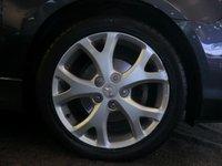 USED 2008 58 MAZDA 3 1.6 SPORT 5d 105 BHP