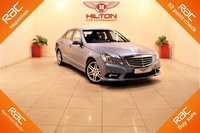USED 2011 11 MERCEDES-BENZ E CLASS 3.0 E350 CDI BLUEEFFICIENCY SPORT 4d AUTO 265 BHP + 1 PREV LADY OWNER + FULL SERVICE HISTORY + RAC APPROVED DEALER