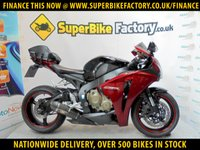 USED 2009 09 HONDA CBR1000RR FIREBLADE RR-8  GOOD & BAD CREDIT ACCEPTED, OVER 500+ BIKES